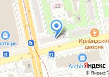 Компания «Тебе Зачет» на карте