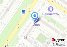 Компания «Мирослава» на карте