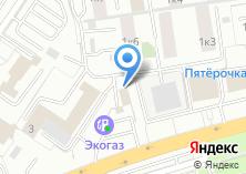 Компания «Радис-С» на карте