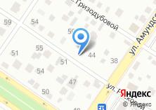 Компания «Буддийский центр Алмазного Пути традиции Карма Кагью» на карте
