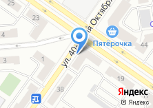 Компания «Спорт-Авто» на карте