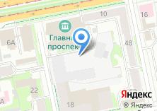 Компания «АвтоСмайлГрупп» на карте