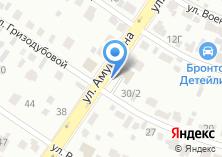 Компания «ТёплыеОкна66» на карте