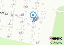 Компания «Samsung Master» на карте