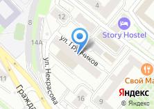 Компания «Ural-fitness.ru» на карте