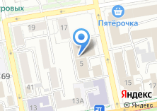Компания «Tea66.ru» на карте