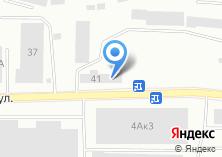 Компания «МФЦ-АВТО.РФ» на карте