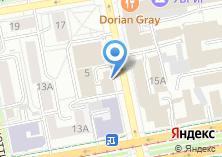 Компания «Loft in Centre» на карте