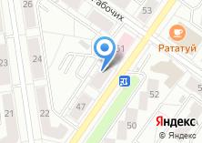 Компания «Пивной Гурман» на карте