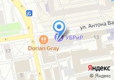 Компания «Маркетинг-Бюро» на карте