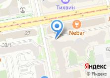 Компания «Natasha Libelle» на карте