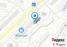 Компания «Zebra24.ru» на карте