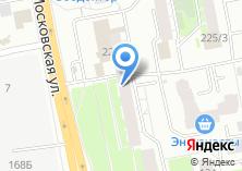 Компания «Компания фотопечати на сувенирах» на карте
