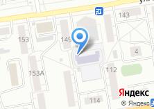 Компания «Детский сад №449» на карте