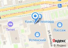 Компания «БК_НЕДВИЖИМОСТЬ» на карте