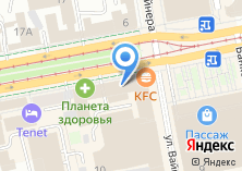 Компания «Адвокатский кабинет Копытова Т.В.» на карте