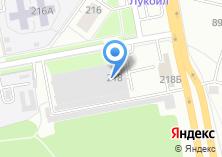 Компания «РеалАвто» на карте