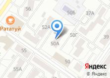 Компания «Polza66» на карте