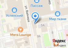 Компания «Apple-technics» на карте