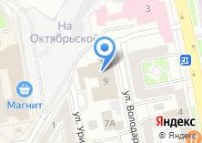 Компания «Всероссийское общество трезвости и здоровья» на карте