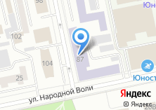 Компания «ЦентрИнформ ФГУП» на карте