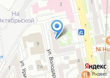 Компания «Novosvetum» на карте