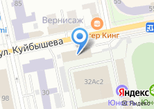 Компания «Федерация Реального Айкидо по Свердловской области» на карте