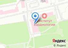 Компания «Общественная приемная депутата Городской Думы Габинского Я.Л» на карте
