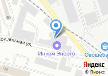 Компания «ТСО Урал» на карте