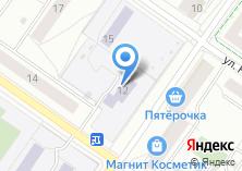 Компания «Детский сад №495» на карте
