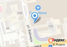 Компания «DeloProfit» на карте