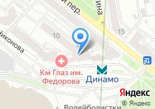 Компания «Ит-директор24.рф» на карте