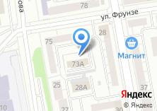 Компания «КБ Сигнал» на карте