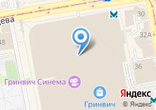Компания «СпортМакс» на карте