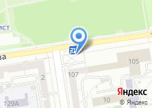 Компания «Никол-99» на карте
