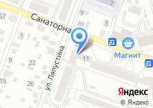 Компания «Отдел занятости населения Чкаловского района» на карте