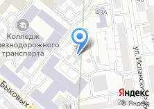 Компания «Тиграник» на карте