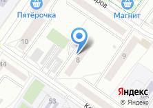 Компания «Луккос» на карте