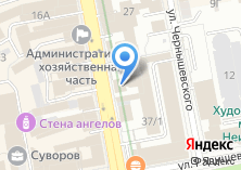 Компания «Лазерная пайка» на карте