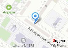 Компания «ИТПромсервис» на карте