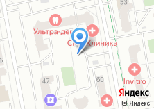 Компания «АЛПАЙН-Центр» на карте