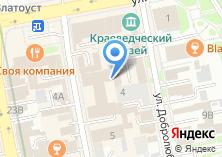 Компания «ЛЭПСипСнаб» на карте