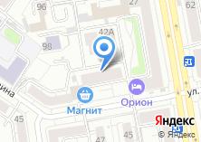 Компания «ДС-мобайл» на карте