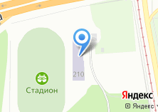 Компания «РемАвтоЦентр» на карте