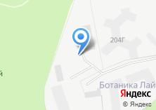 Компания «Авто Чехол» на карте