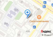 Компания «Нотариус Васецкая В.В» на карте