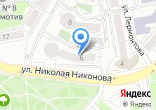 Компания «ЦЮРИХ» на карте