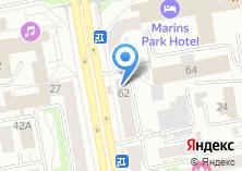Компания «Зимний дворец» на карте