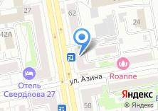 Компания «СТРОИТЕЛЬНЫЙ КРЕПЕЖ группа компаний» на карте