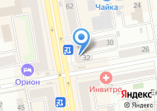 Компания «Gorpom.ru» на карте
